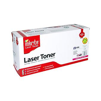 Cartouche Laser Toner Inkrite compatible avec Epson C900 QMS2300M Magenta (Hi-Cap)