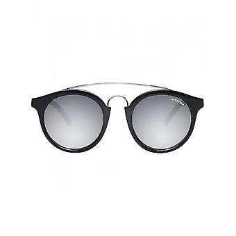 Made in Italia - Accessories - Sunglasses - LIGNANO_01-NEROLUCIDO - Unisex - black,dimgray