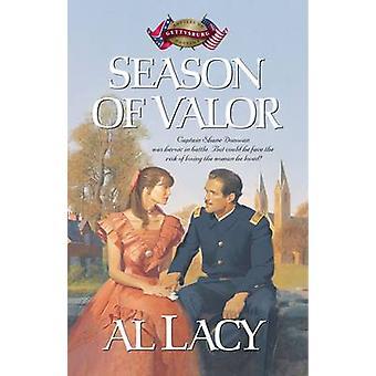 Season of Valor by Lacy & Al