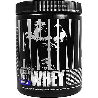 Universal Nutrition Animal Whey - 4 Servings - Vanilla