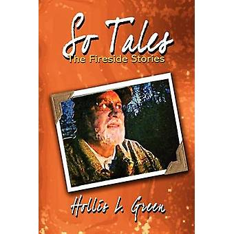 SO TALES by Green & Hollis L