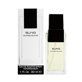 Sung by alfred sung for women 1.0 oz eau de toilette spray