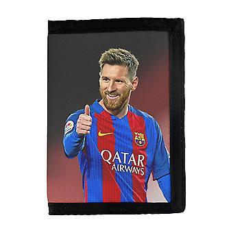 Lionel Messi 2017 Wallet