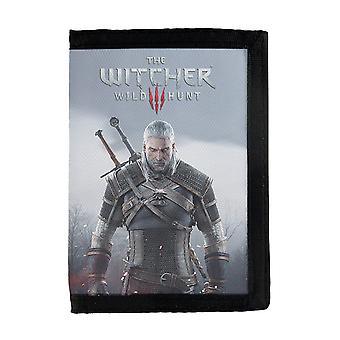 Le portefeuille Witcher