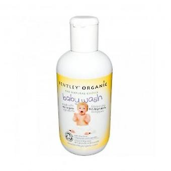 Bentley Organic - Baby Wash 250ml