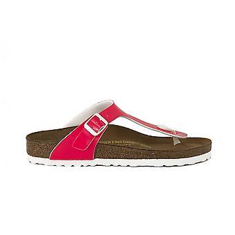 Birkenstock Gizeh Neon 847241 zapatos universales de verano para mujer