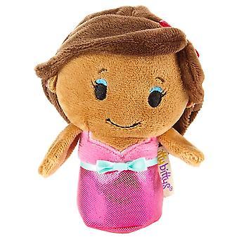 Hallmark Itty Bittys Barbie African American Us Edition