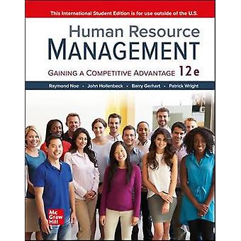 ISE Human Resource Management by Raymond Noe - 9781260570748 Book