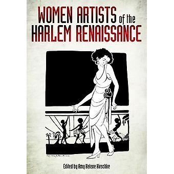 Kvinnliga konstnärer av Harlem renässansen av Amy Helene Kirschke - 9781