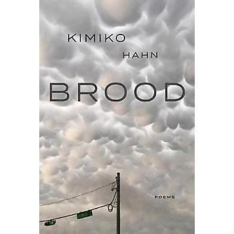 Brood by Kimiko Hahn - 9781946448156 Book