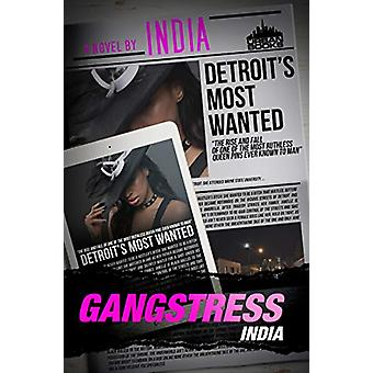 Gangstress by India - 9781601621351 Book