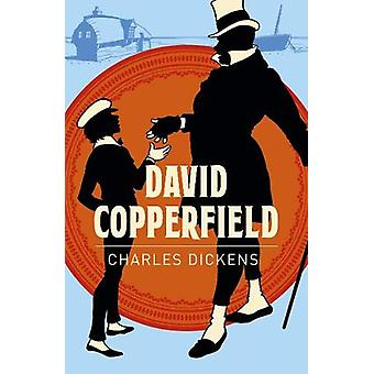 David Copperfield by Charles Dickens - 9781788882033 Book