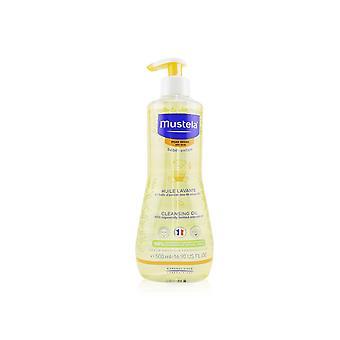 Aceite de limpieza 247212 500ml/16.9oz