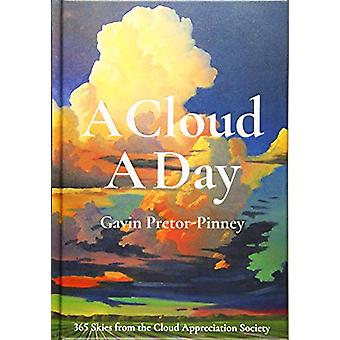 A Cloud A Day by Gavin Pretor-Pinney - 9781849945783 Book