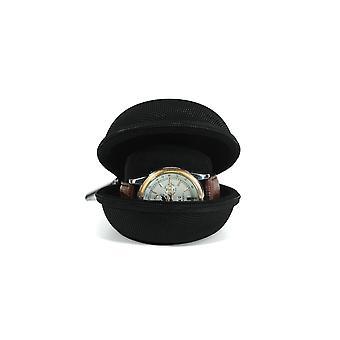 31MADISON De un solo reloj de almacenamiento de trabajo nylon