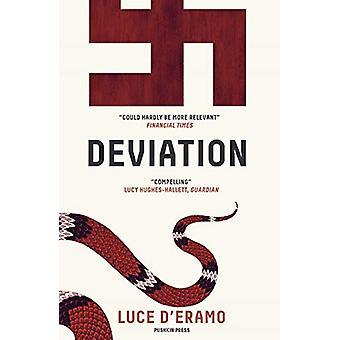 Deviation by Luce D'Eramo - 9781782273905 Book