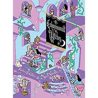 Embarrassment of Witches - An by Sophie Goldstein - 9781603094627 Book