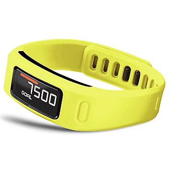 Replacement Wristband Bracelet Band Strap for Garmin Vivofit[Small,Yellow] BUY 2 GET 1 FREE Supplier 18