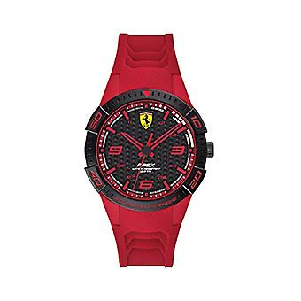 Scuderia Ferrari relógio homem ref. 0840033