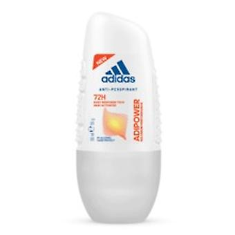 Adidas - Adipower Frau Roll-on Deodorant - 50ML