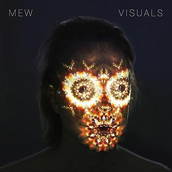 Mew - Visuals [Vinyl] USA import