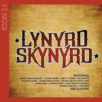 Lynyrd Skynyrd - Icon [CD] USA import