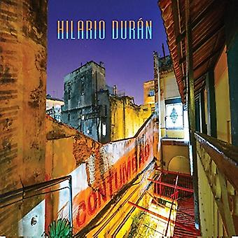 Hilario Duran - Contumbao [CD] USA import