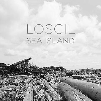 Loscil - Seas Is Island [Vinyl] USA import