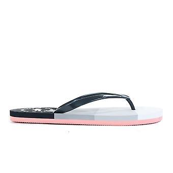 4F H4L20 KLD004 Czarnybiały H4L20KLD004CZARNYBIAY universal summer women shoes