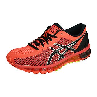 Asics Gel-Quantum 360 CM Womens Running Shoes / Trainers - Coral