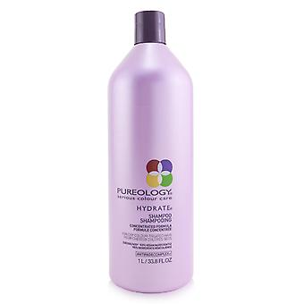 Hydrate shampoo (for dry colour treated hair) 252236 1000ml/33.8oz