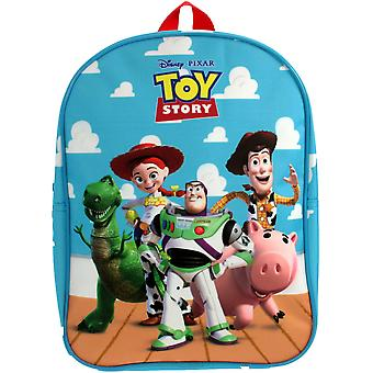 Toy Story Plain Backpack
