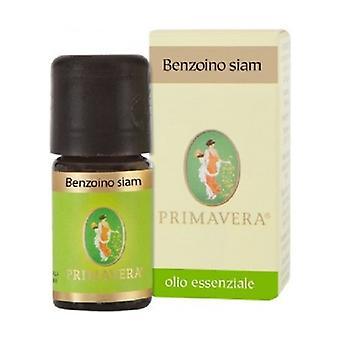 Benzoin Siam Essential Oil 5 ml of essential oil