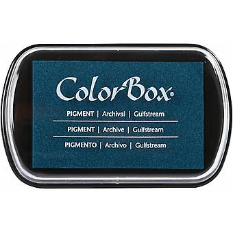 Clearsnap ColorBox Pigment Ink Full Size Gulfstream