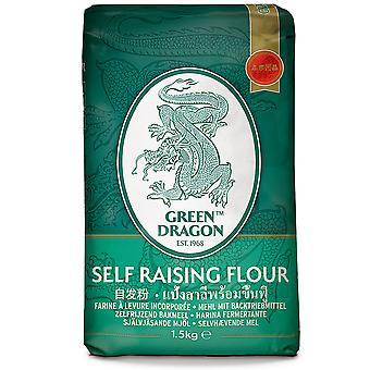 Green Dragon Self Raising Flour