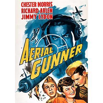 Luchtfoto Gunner [DVD] USA importeren