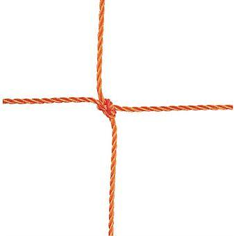 NT068P, 3.0mm Soccer Net - Orange