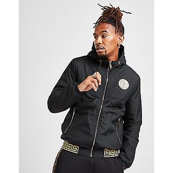 New Supply & Demand Men's Storm Jacket Black
