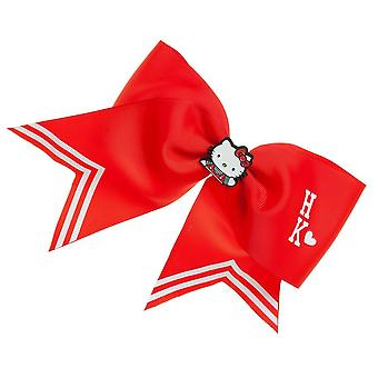 Bow Tie - Hello Kitty - Cheerleader Bow Licensed hh6tnysnr