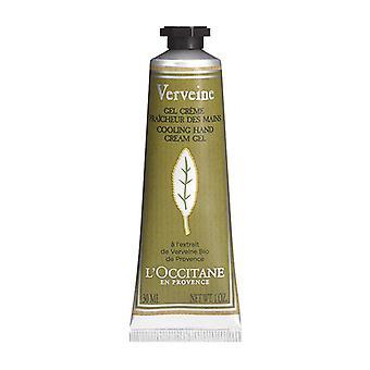 Crème pour les mains Verveine L'occitane (30 ml)