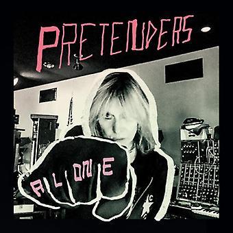 The Pretenders - sola [CD] USA importar