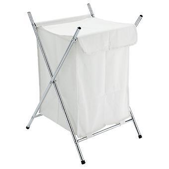 Furinno Wayar faltbare Wäschekorb mit Ständer, Ws17005