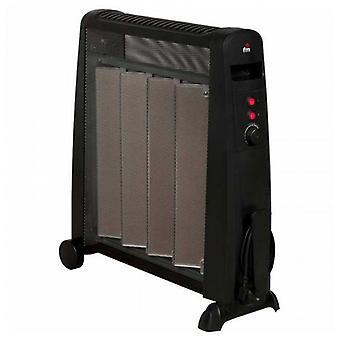 Radiateur infrarouge Grupo FM RM-20 2000W Noir