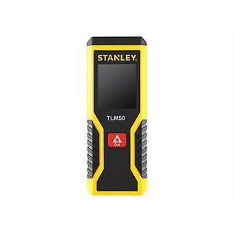 Stanley Intelli Tools TLM 50 Laser Measurer 15m INT177409