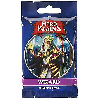 Hero Realms Wizard Pack Card Game