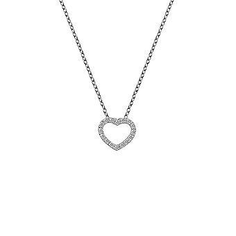 Hot Diamonds Bliss hart hanger DP662