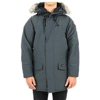 Canada Goose Langford Parka Grey 2062M66Outerwear