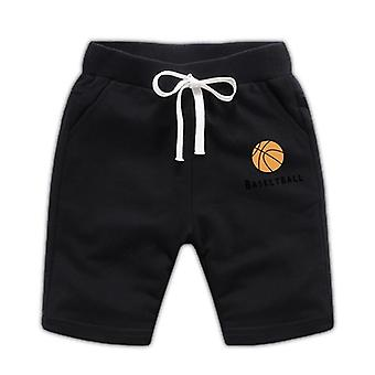 Ofcs Baby Trousers For Boy / Girls Shorts- Children's Cotton Sports Boys Beach Shorts Kids Boys Short Motion Pants 2-12