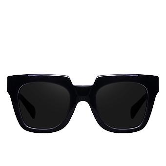 Hawkers Sunglasses Dark Row X #diamond Black Unisex