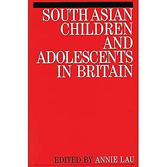 Zuid-Aziatische kinderen en adolescenten in Groot-Brittannië : Etno-culturele kwesties